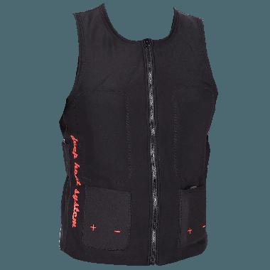 FIR Deep Heat Vest System