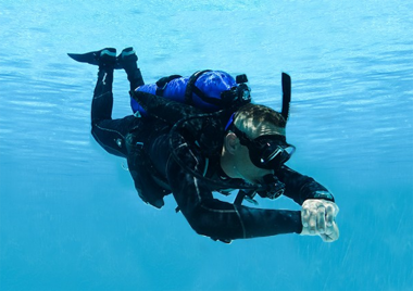 SDI Advanced Buoyancy Course