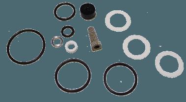 BP2 DIN 1st Stage Service Kit (Viton)