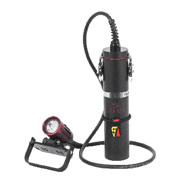 EX35 Primary Canister Light