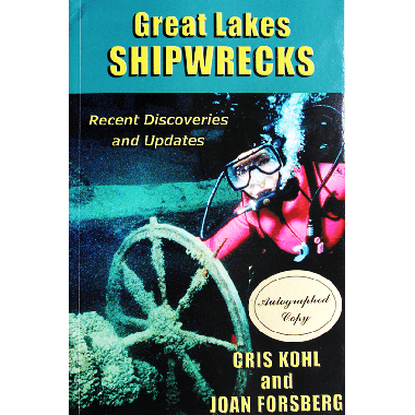 Great Lake Shipwrecks