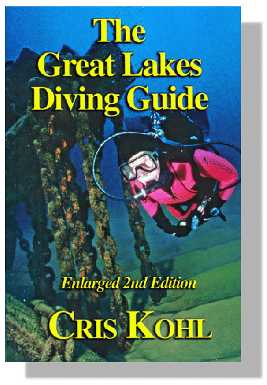 The Great Lakes Diving Guide
