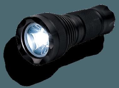 LED Mini 3 Torch
