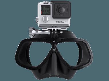 Freediver Mask with GoPro Mount