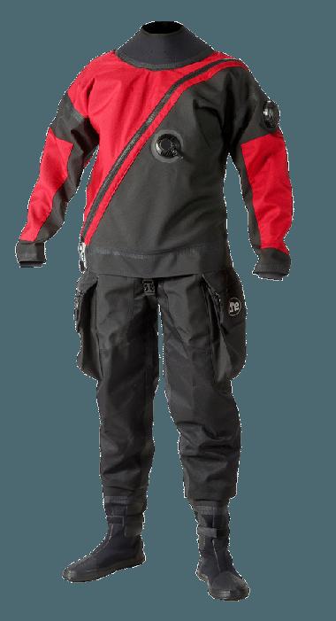 One Endurance Drysuit