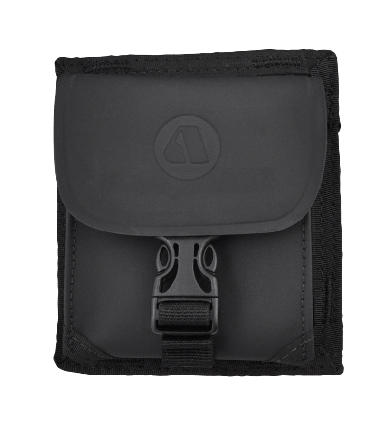Removable Trim Weight Pockets