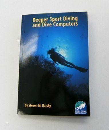 Deep and Computer Diving Manual