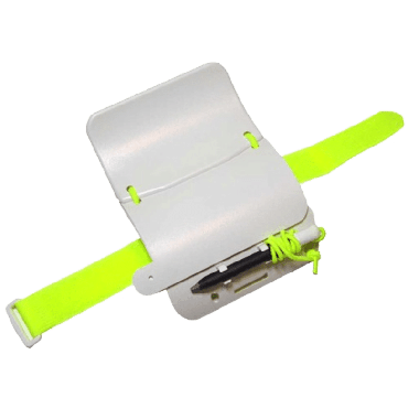 Multipage Super Wrist Slate