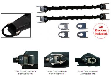 Technical Spring Straps