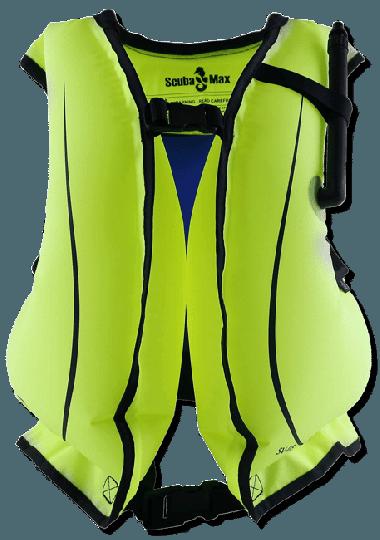 Ultra Comf Snorkeling Vest