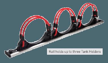 Tank Rail Kit