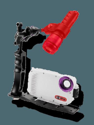 Basic Tray Arm Assembly