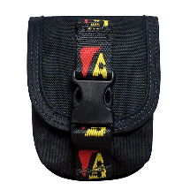 Travel Weight Pocket Slide/Velcro Combo