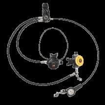 FT-1 Open Water Regulator Set