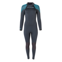 Women's Greenprene 7mm Backzip Fullsuit