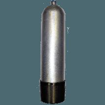 Faber Hot Dip Galvanized HP120 Steel Tank