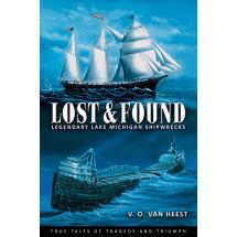 Lost and Found: Legendary Lake Michigan Shipwrecks