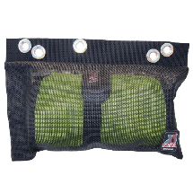 Mesh Carry Pouch