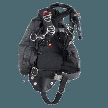 Nomad XT Sidemount Rig