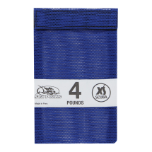 4lb Lead Shot Weight Pouch