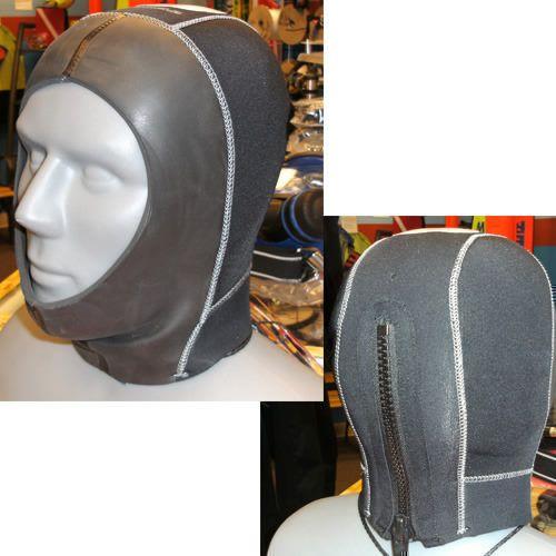 Pinnacle 5mm Hood