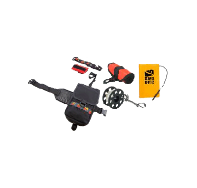 Divers Essentials Package