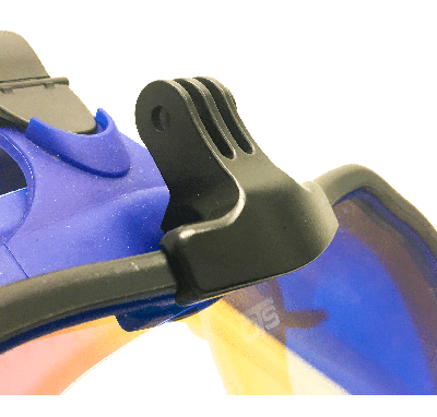 GoPro Mount for the Spectrum FFM