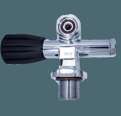 Thermo Modular PRO Valve - Right Hand