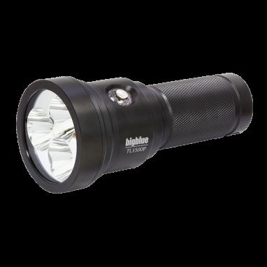 TL3500P Narrow Beam Tech Light