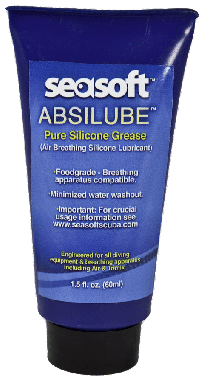 ABSILUBE™ Pure Silicone Grease