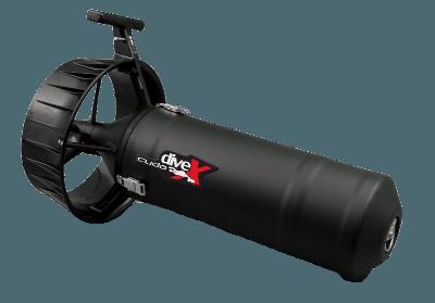Dive X Cuda Scooter