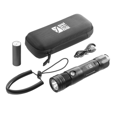 CX2 Handheld Light