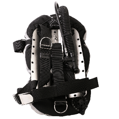 Mirage 23/38lb BP/W Package