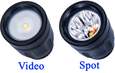 Impact Stubby Dive Light