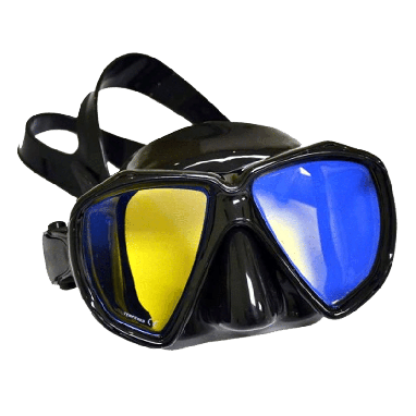 Max Vision Ultra HD Mask