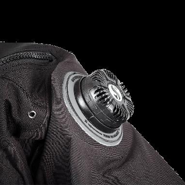 Evertech Dry Breathable Drysuit