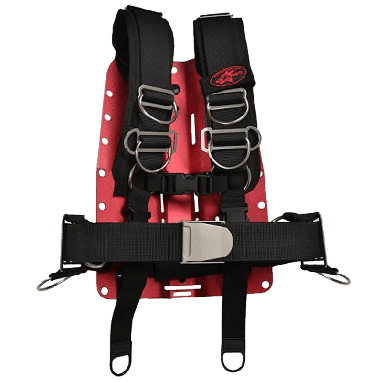Total Buoyancy Control System Package
