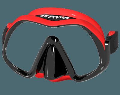 Venom Frameless Mask