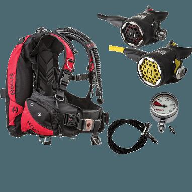 HD-200 Package