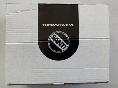 Open Box Old Style Thermovalve Apeks