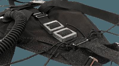 Nomad LS 2.0 Sidemount System