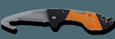 Captain Rescue Knife
