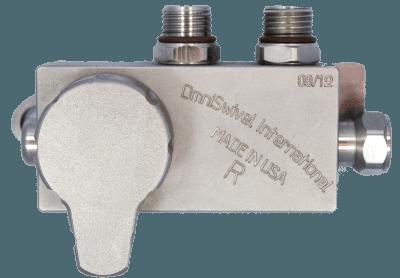 Gas Switch Block