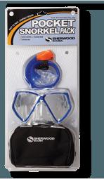 Pocket Snorkel Pack
