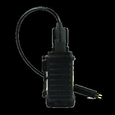 PowerCom 3000D, 4 Channel (25 Watts Output Power)