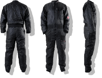 Comfort BZ200 Undergarment