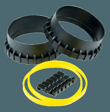 SLÄGGÖ Flex Rings