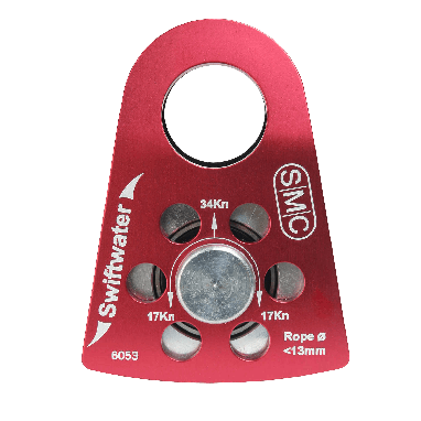 """SMC 2"""" Swiftwater Pulley"""