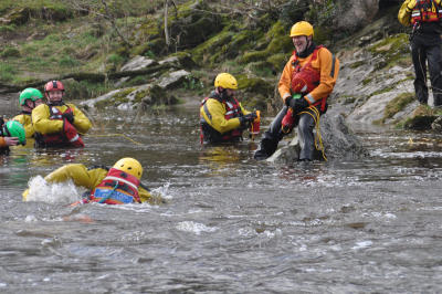OSFM Water Operations  Course