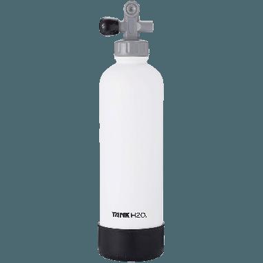 Scuba Tank Vacuum Insulated Water Bottle